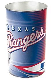 Texas Rangers Wastebasket