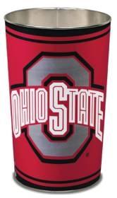 Ohio State Buckeyes Wastebasket