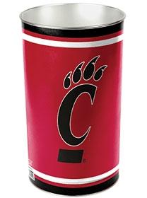 Cincinnati Bearcats Wastebasket