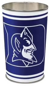 Duke Blue Devils Wastebasket