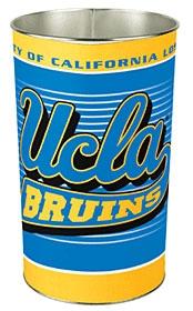 UCLA Bruins Wastebasket