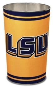 LSU Tigers Wastebasket