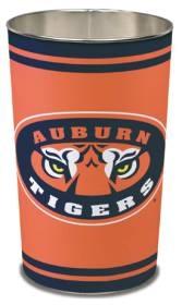 Auburn Tigers Wastebasket