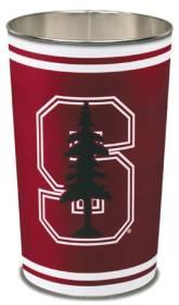 Stanford Cardinal Wastebasket