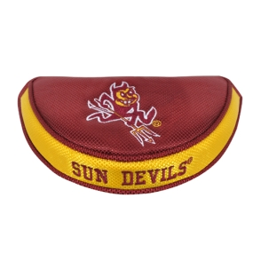 Arizona State Sun Devils Mallet Putter Cover