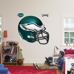 Philadelphia Eagles Helmet Fathead