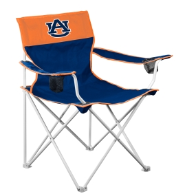 Auburn Tigers Big Boy Tailgating Chair