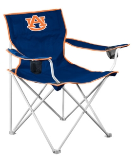 Auburn Tigers Deluxe Chair