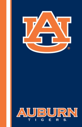 Auburn Tigers Ultra Soft Blanket