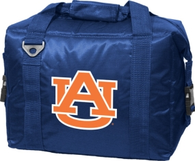Auburn Tigers 12 Pack Cooler