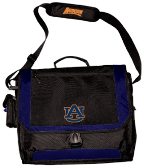 Auburn Tigers Commuter Bag