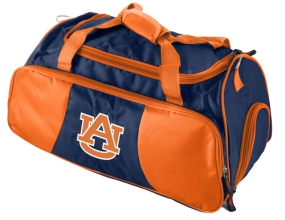 Auburn Tigers Gym Bag