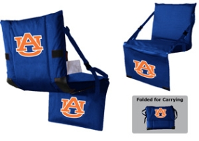 Auburn Tigers Tri-Fold Stadium Seat