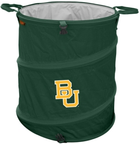 Baylor Bears Trash Can Cooler