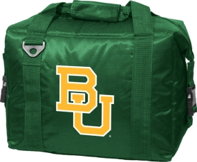 Baylor Bears 12 Pack Cooler