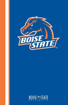 Boise State Broncos Ultra Soft Blanket