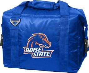 Boise State Broncos 12 Pack Cooler