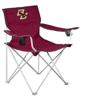 Boston College Eagles Deluxe Chair