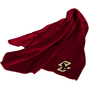 Boston College Fleece Throw Blanket