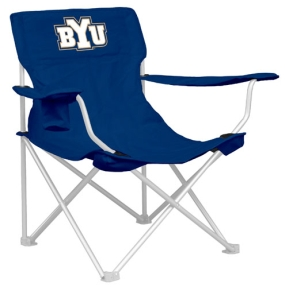 Brigham Young Cougars Tailgating Chair