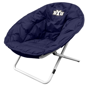Brigham Young Cougars Sphere Chair