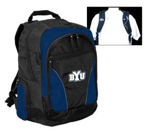 Brigham Young Cougars Backpack