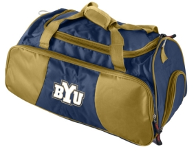 Brigham Young Cougars Gym Bag