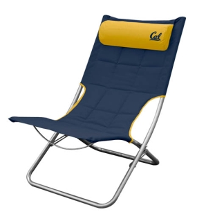 California Golden Bears Lounger Chair
