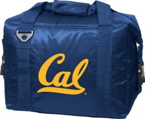 California Golden Bears 12 Pack Cooler