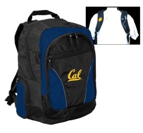 California Golden Bears Backpack