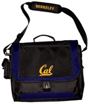 California Golden Bears Commuter Bag