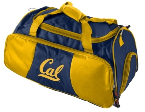 California Golden Bears Gym Bag