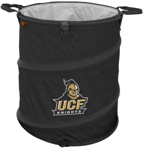 UCF Golden Knights Trash Can Cooler