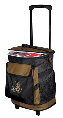 UCF Golden Knights Rolling Cooler