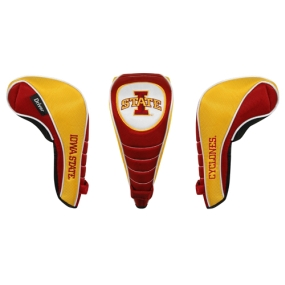 Iowa State Cyclones Driver Headcover