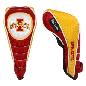 Iowa State Cyclones Fairway Headcover