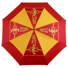 Iowa State Cyclones Golf Umbrella