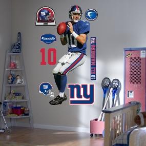 Eli Manning Fathead