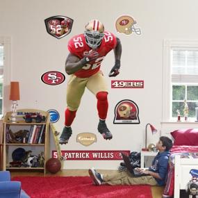 Patrick Willis Fathead