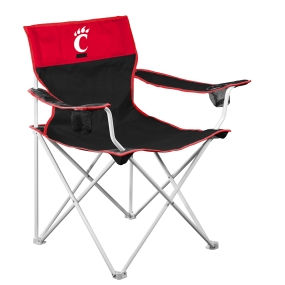 Cincinnati Bearcats Big Boy Tailgating Chair