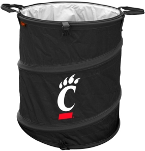 Cincinnati Bearcats Trash Can Cooler