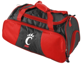 Cincinnati Bearcats Gym Bag