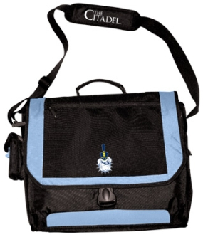 Citadel Bulldogs Commuter Bag