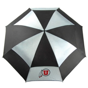 Utah Utes Golf Umbrella