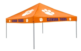 Clemson Tigers Tailgate Tent