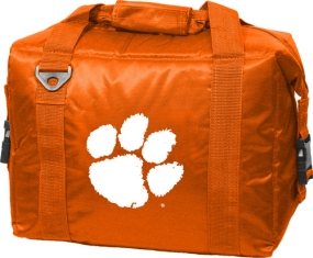 Clemson Tigers 12 Pack Cooler