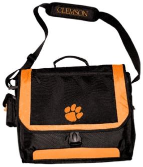 Clemson Tigers Commuter Bag
