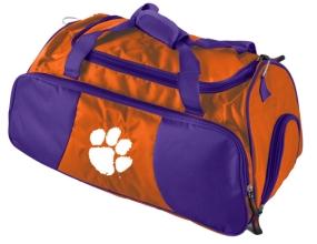 Clemson Tigers Gym Bag