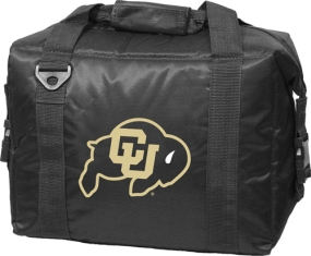 Colorado Buffaloes 12 Pack Cooler