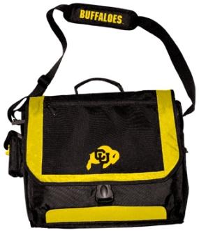 Colorado Buffaloes Commuter Bag